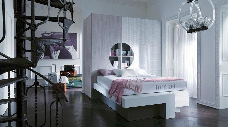 Camera da letto Dielle Modus