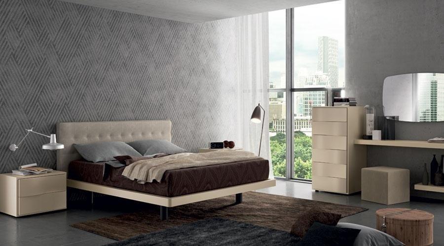 Camera da letto Wave