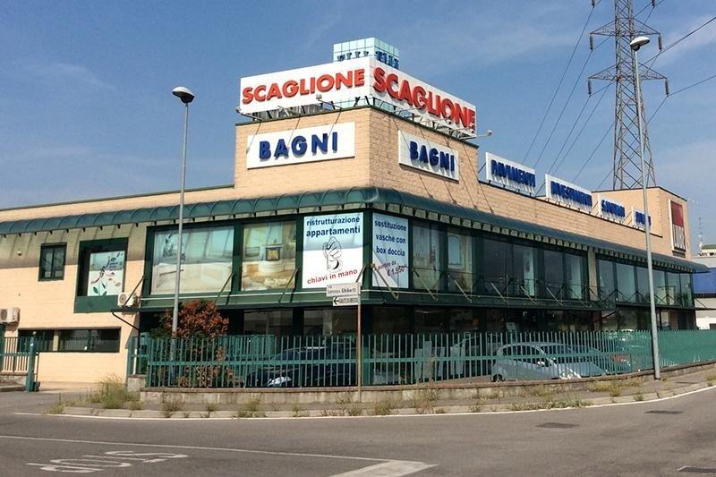 Scaglione Brescia