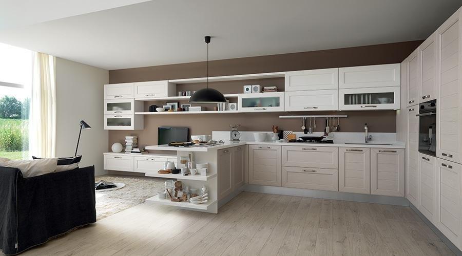Cucine Lube - Brescia - Fratelli Scaglione