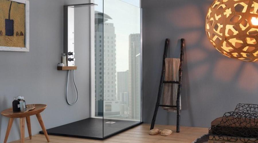 Colonna doccia