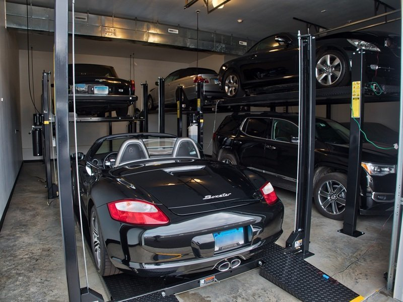 Car Storage Madison Guilford Weston Orange Darien