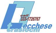 LECCHESE TRASLOCHI - LOGO