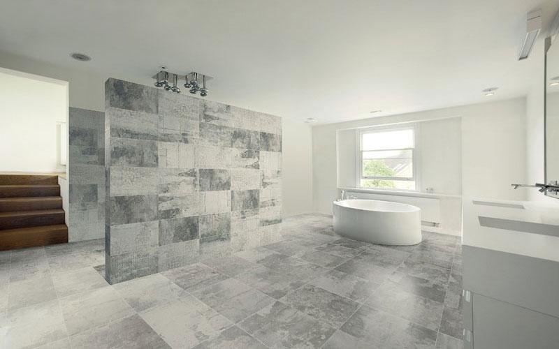 rivestimento bagno design