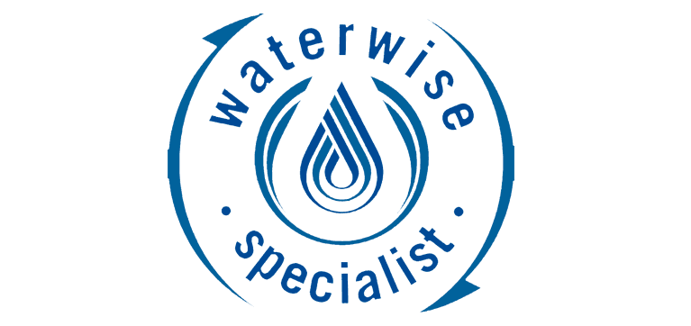 coral coast plumbing watewe wise logo