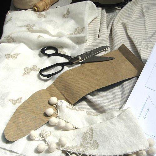 tessuti e accessori per cucito