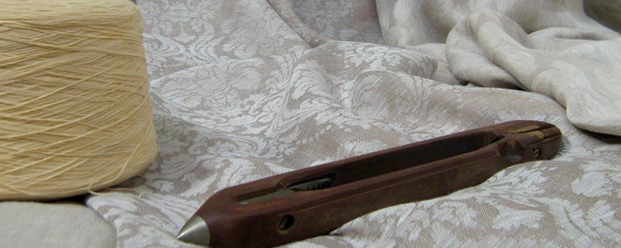 un'ampia collezione di accessori coordinati per tendaggi o qualsiasi altro tessuto
