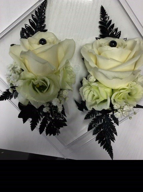 Wedding flower supply
