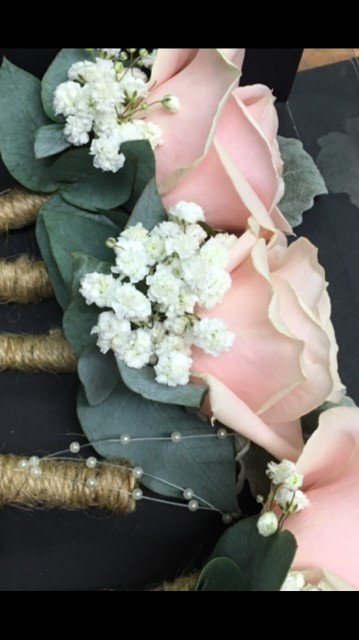 Flower supply