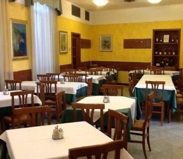 Ristorante Pizzeria Ideal Alessandria
