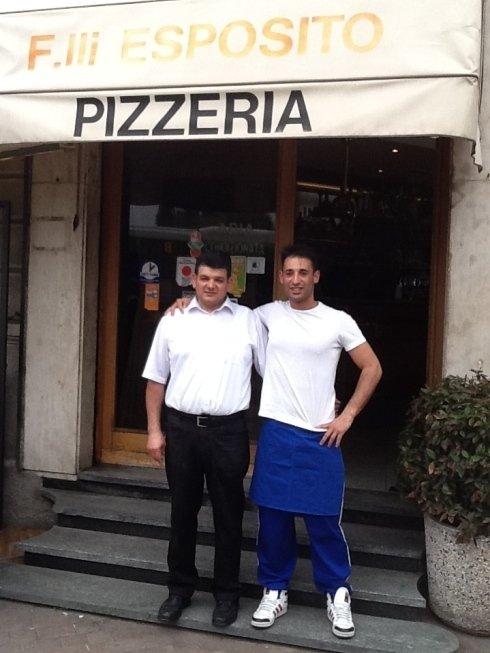 Ristorante Pizzeria Ideal