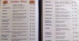PIZZERIA RISTORANTE IDEAL, Alessandria, pizze napoletane