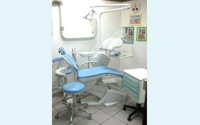 Ambulatorio Studio Dentistico Masini Montale
