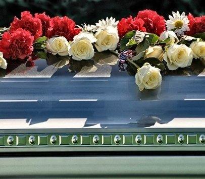 funerali civili e religiosi