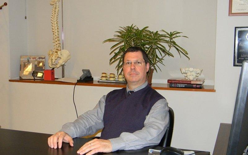 professionisti chiroterapia roma