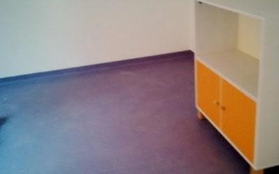 pavimento scuole