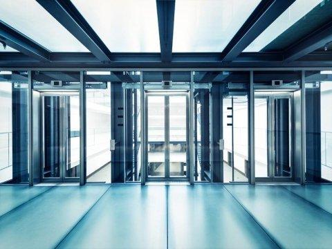 costruzione installazione ascensori