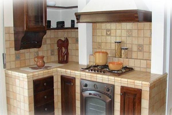Ristrutturazione cucine e bagni