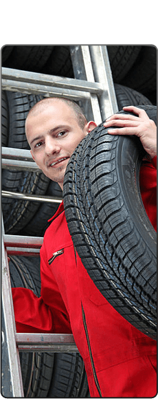 Kumho - Wickford - Essex Tyre Company Ltd - tyres