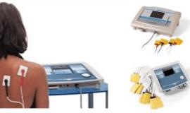 elettrostimolazione, magnetoterapia, trattamento dolore