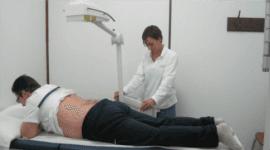 Terapia laser, laser alta potenza, terapie dolore
