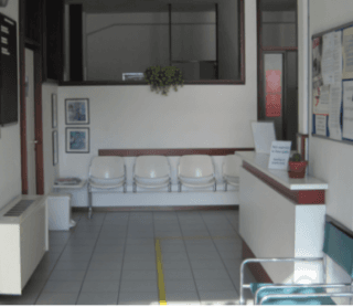 Centro fisioterapico Igea