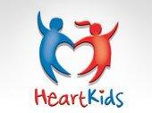 Heart kids logo