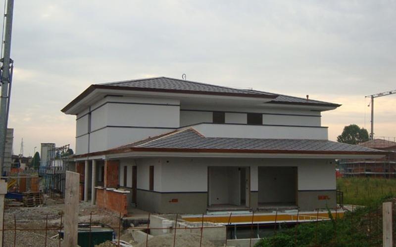 realizzazione tetti e coperture milano