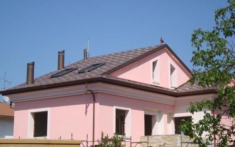 realizzazione tetto e copertura san carlo di cesena