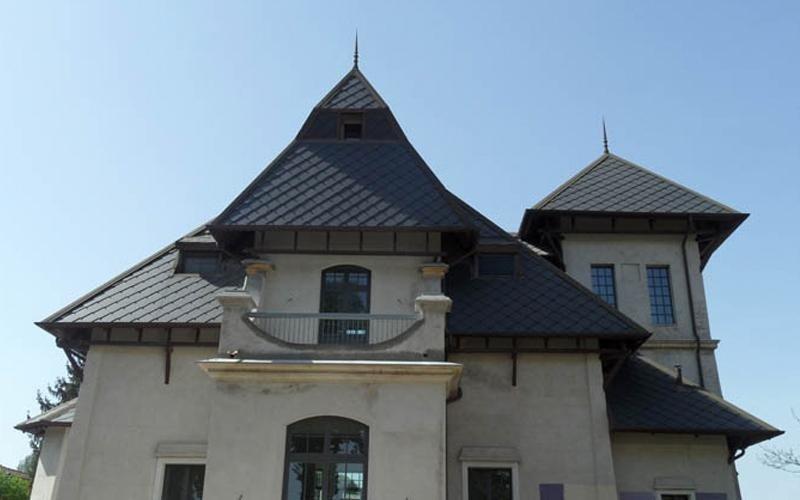 realizzazione tetto mantova