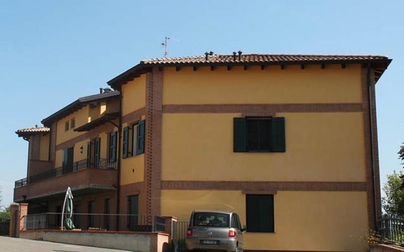 rifacimento tetti con tegole e coppi modena