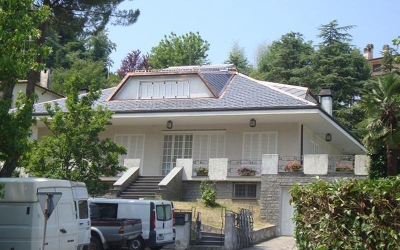 realizzazione tetti e coperture ravenna