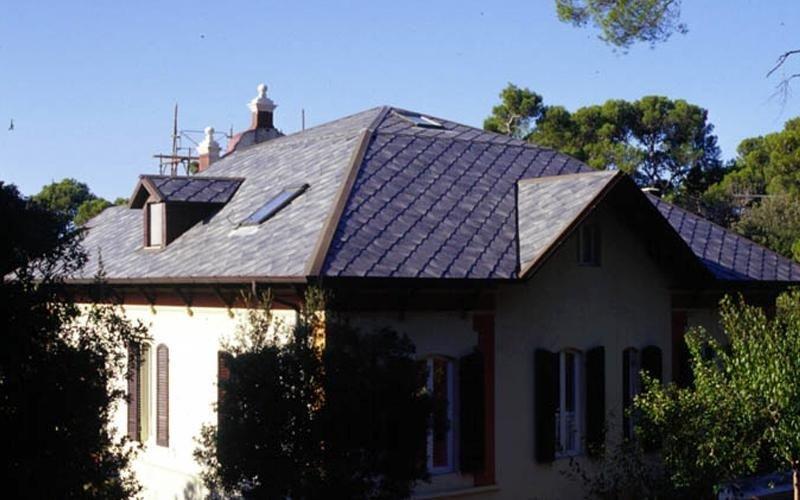 realizzazione tetto quercianella livorno