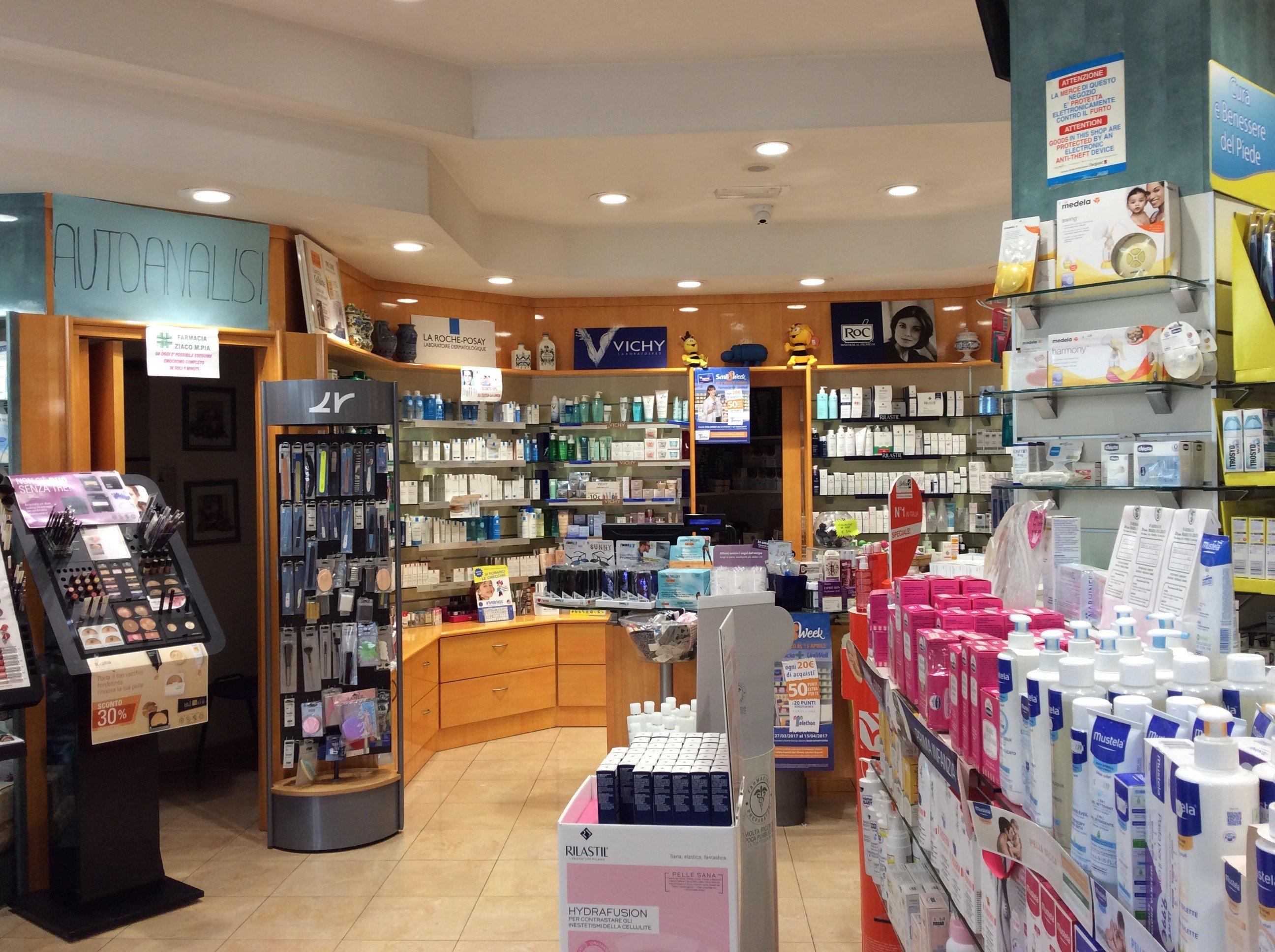 farmacia ziaco