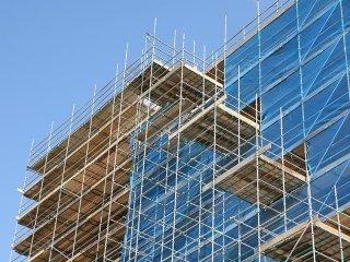 Costruzioni edili ed immobiliari