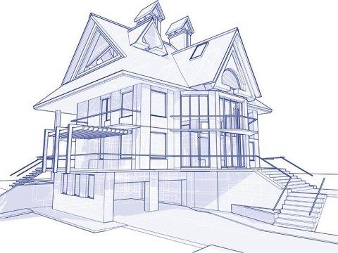 Progettazione di nuove costruzioni civili
