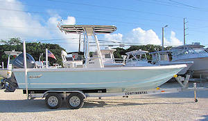 New and preowned boats for sale by Boat Depot in Key Largo, Florida