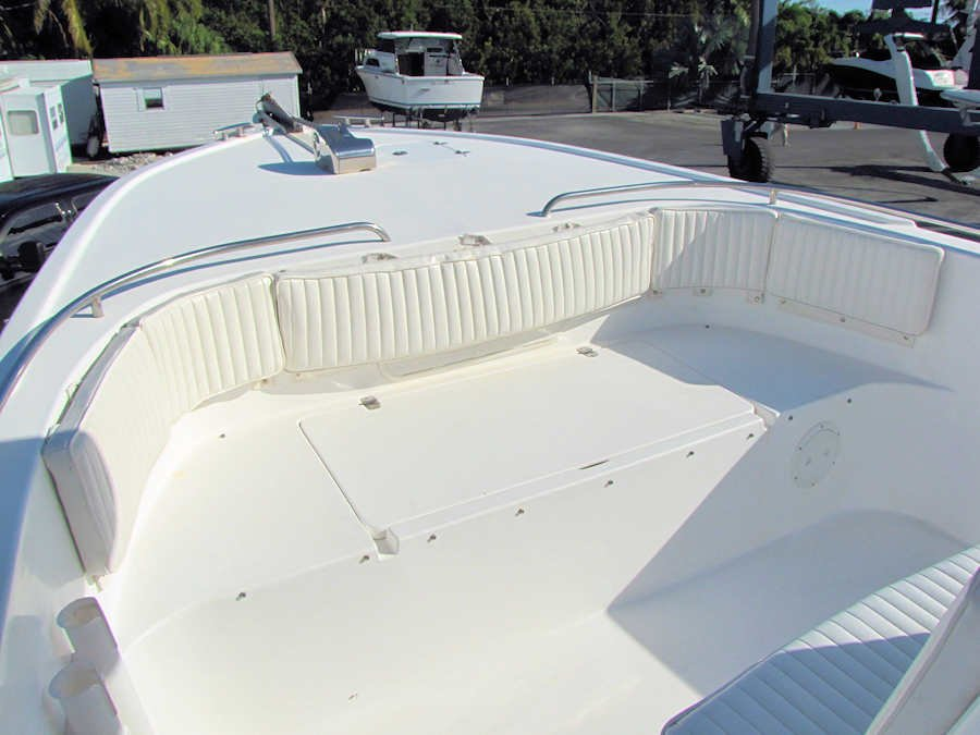 2003 Pro Sports 2660 Kat Center Console