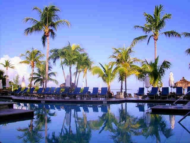 Scenes in Key Largo, FL