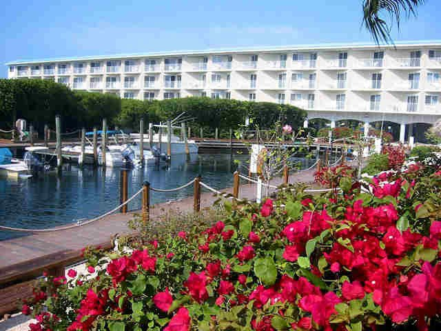 Ocean Point Suites - Key Largo, FL