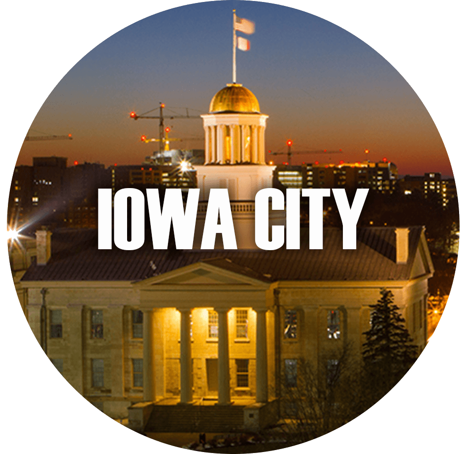 Website Designer Iowa City