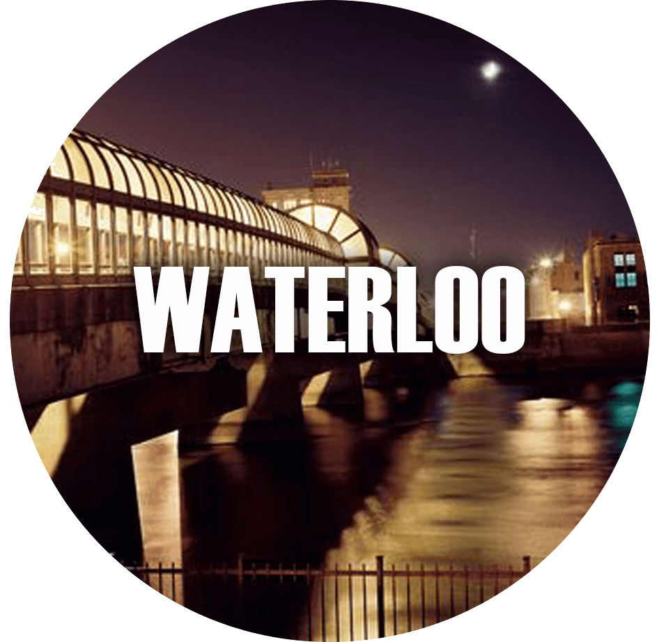 Web Design Company Waterloo