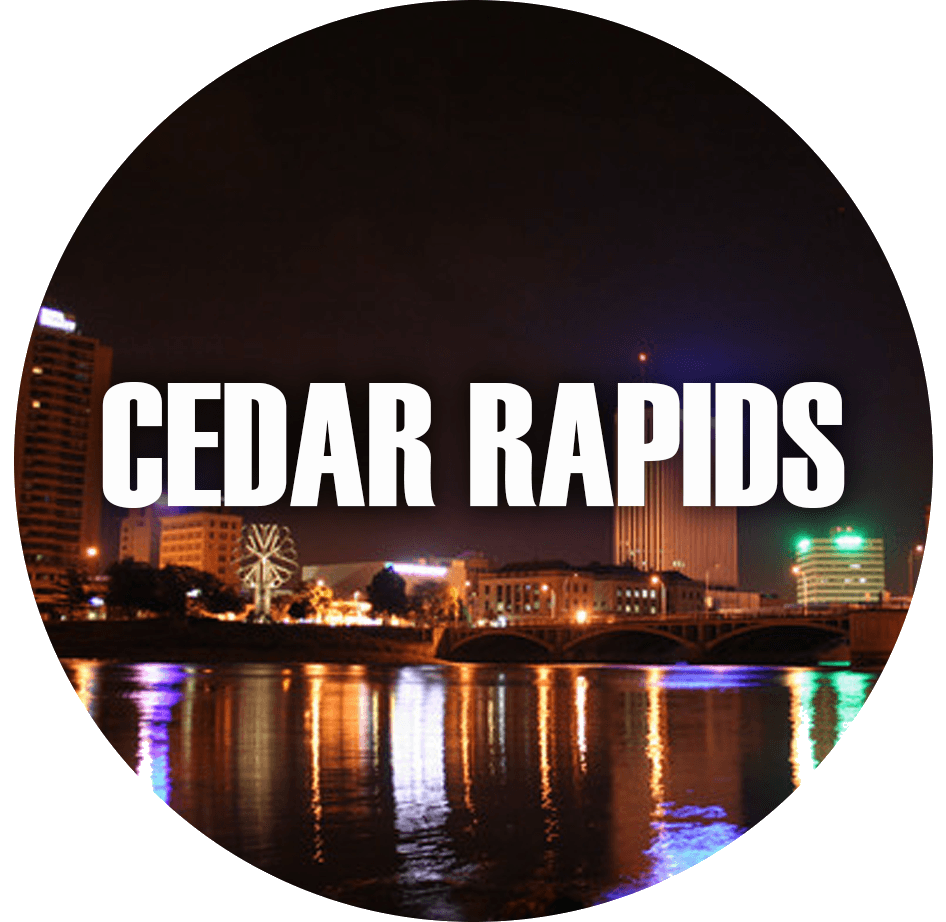 Website Designer Cedar Rapids