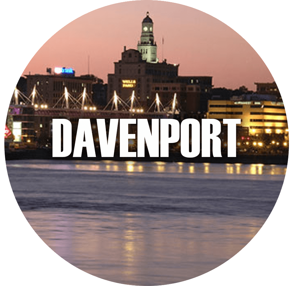 Website Designer Davenport