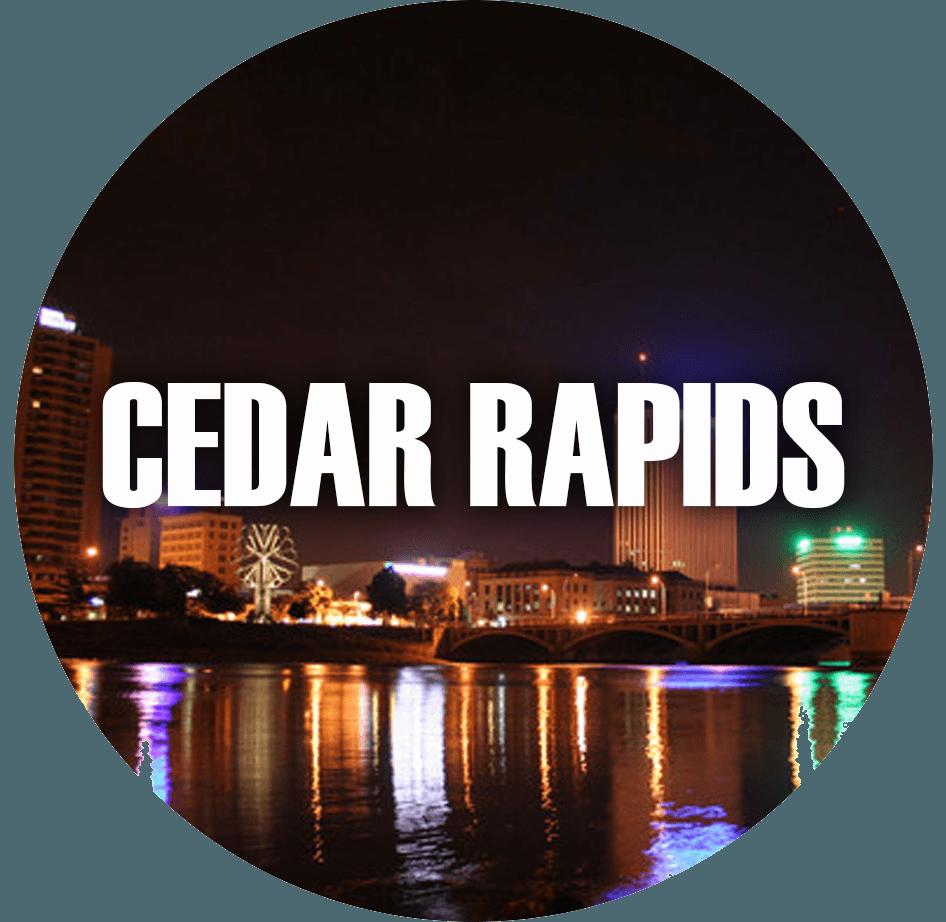 Website Design Cedar Rapids