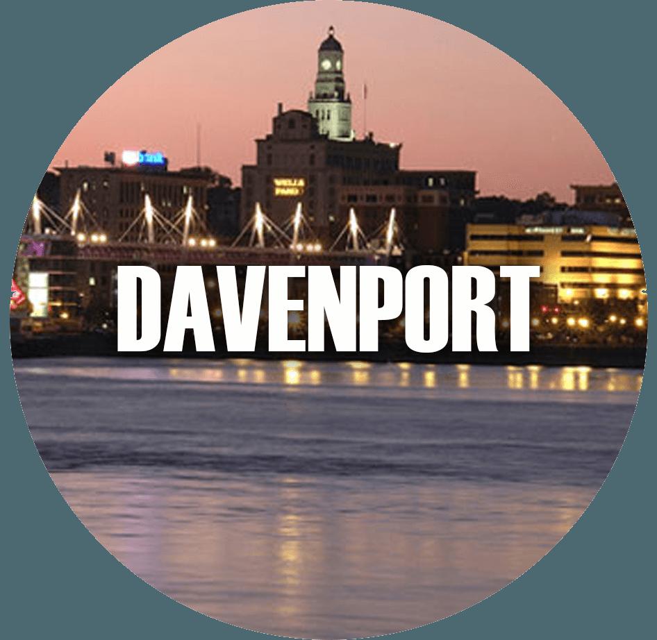 Website Design Davenport