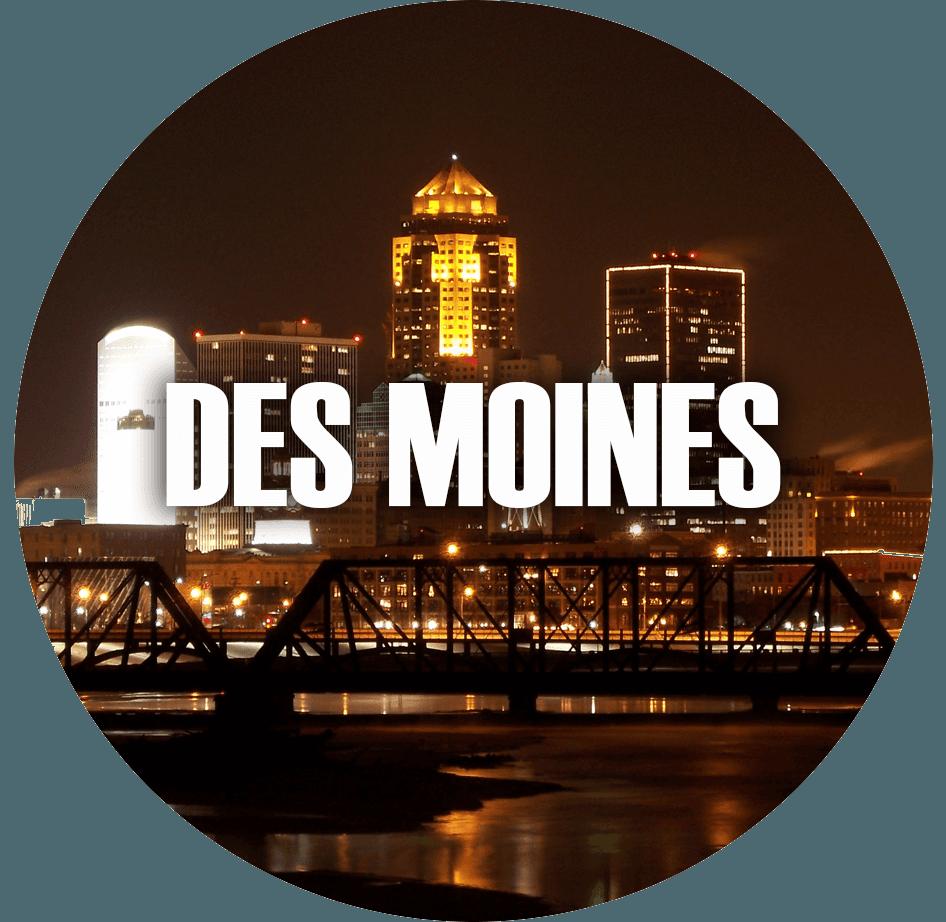 Website Design Des Moines