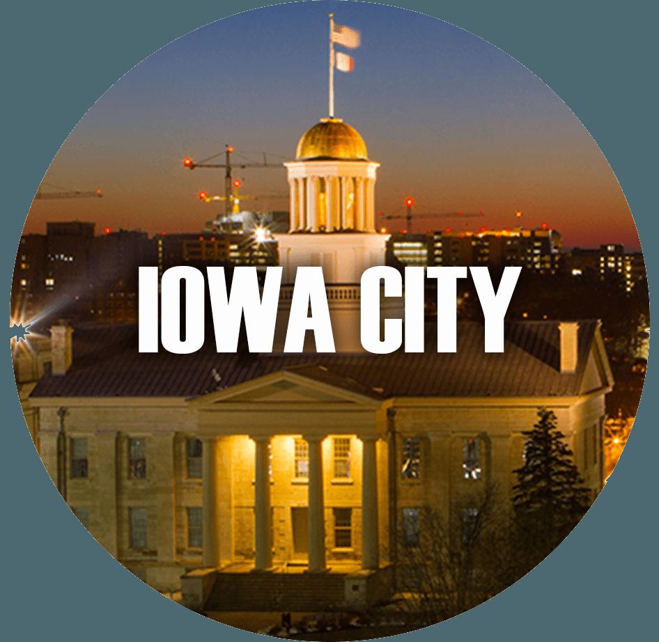 Website Design Iowa City
