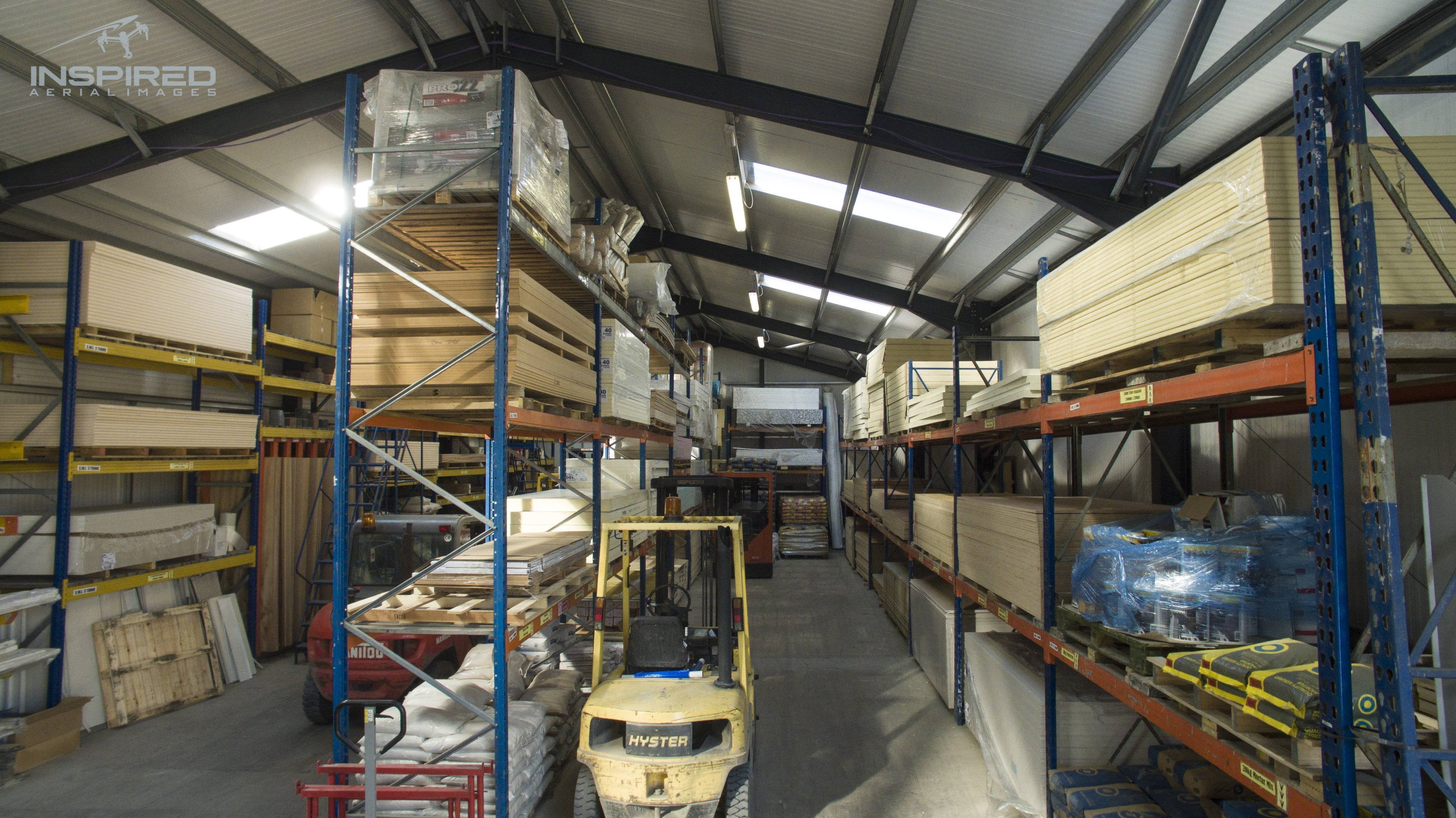 Wood Suppliers In Ayrshire