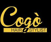 Cogo Hair Stylist - Logo